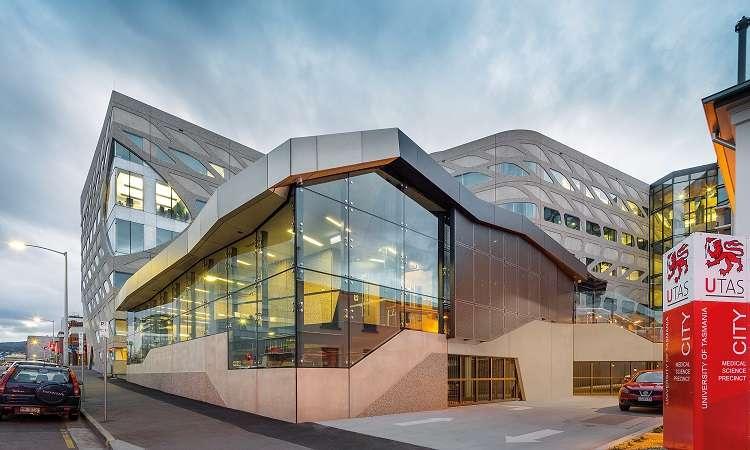 Học bổng hấp dẫntừ trườngđại học Tasmania