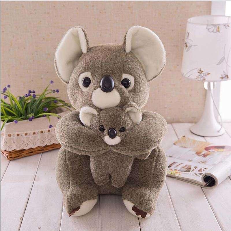 Gấu koala - món quà Úc đáng yêu