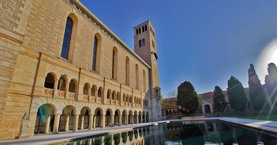 Trường Đại họcTây Úc