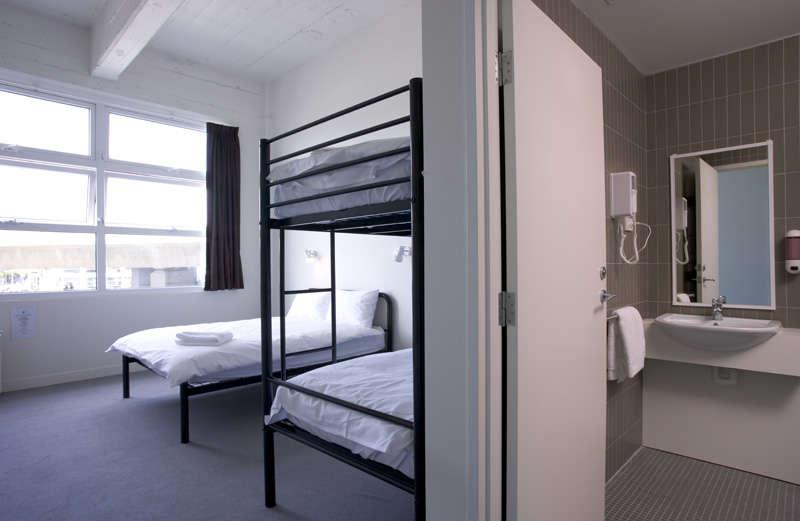 Ở hostel ở Úc để tiết kiệm chi phí