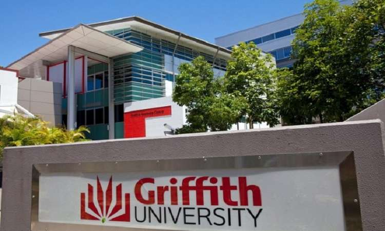 Đại học Griffith với phần học bổng giá trị