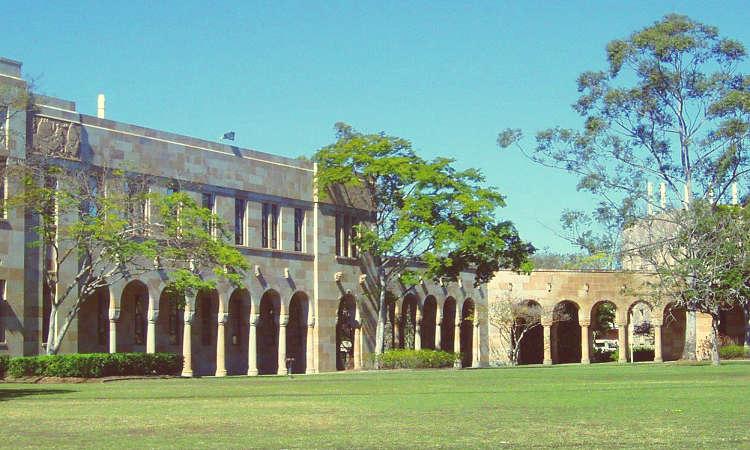 Trường đại họcQueensland Úc