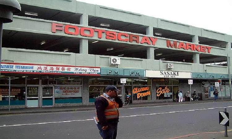 Cộng đồng người Việt tại Footscray ở Melbourne