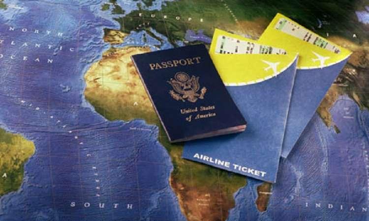 Thủ tục xin visa Australia