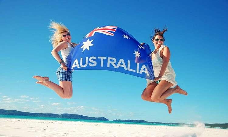 Thủ tục xin visa du lịch Úc với các hồ sơ cần thiết