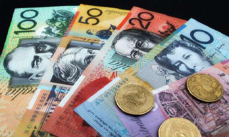 Tỉ giá đô Úc hôm nay