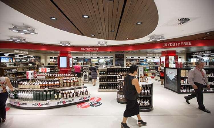 Cách mua hàng miễn thuế tại sân bay để tiết kiệm thời gian