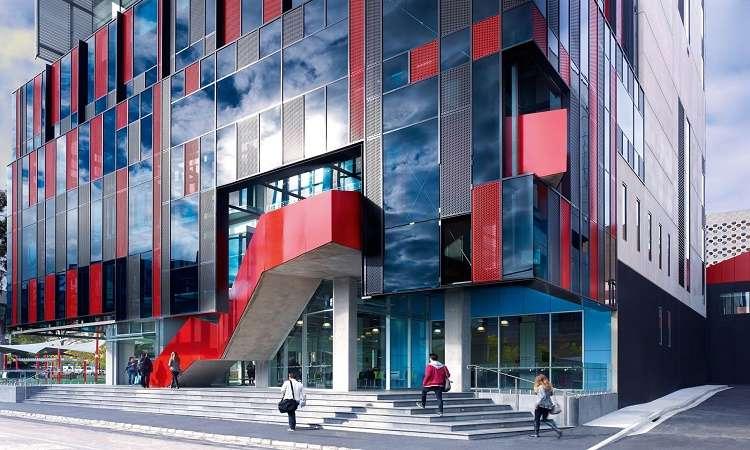 Trường Đại học Swinburne của Úc