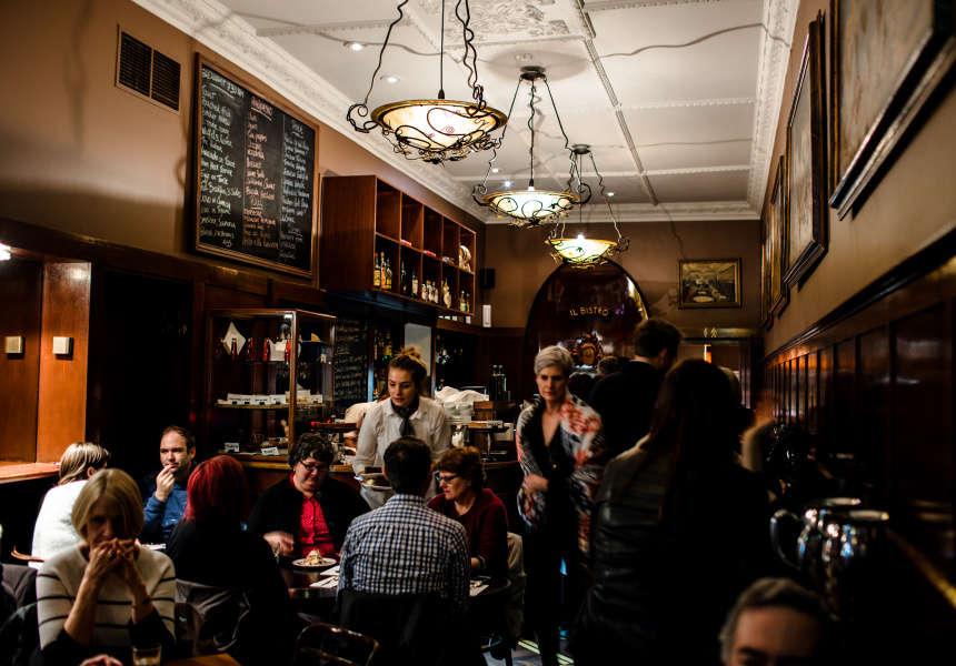 Grossi Florentino Cellar Bar