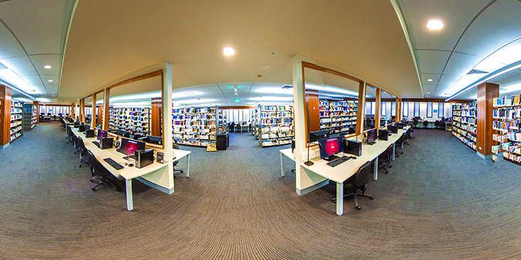 Thư viện Đại học Kỹ thuật Swinburne, Úc