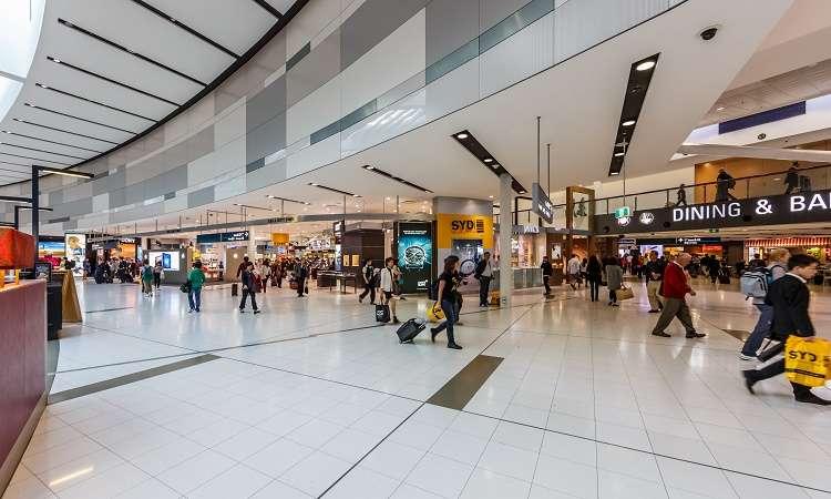 Kinh nghiệm làm thủ tục ở sân bay Úc nếu không muốn bối rối