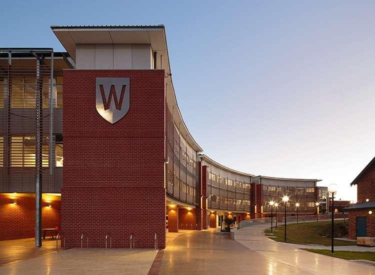 Học bổng bán phần Úc bậc thạc sĩ ĐH Western Sydney 2017-2018