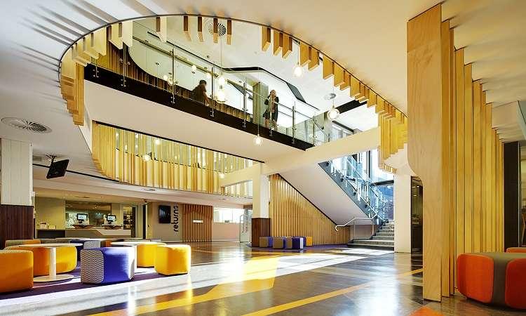 Học bổng Úc Đại học Curtin bậc cử nhân ngành Kinh doanh năm 2018