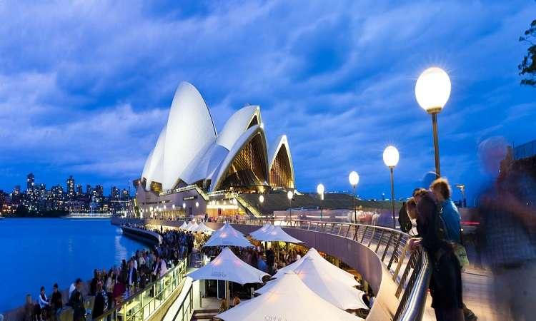 Những điều cần lưu ý khi du lịch Úc ai cũng cần biết
