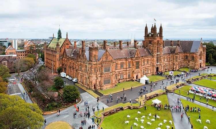 Các trường Đại học ở Sydney Úc