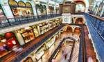 Các trung tâm thương mại mua sắm lớn ở Sydney không thể bỏ qua