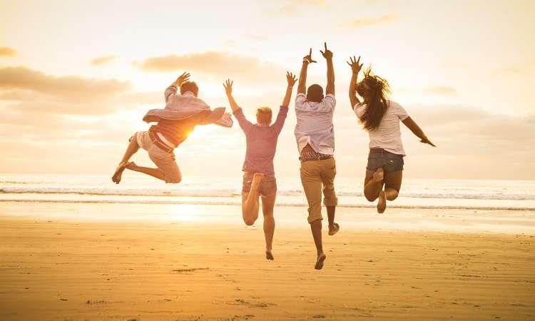 Các kỳ nghỉ ở Úc cho du học sinh