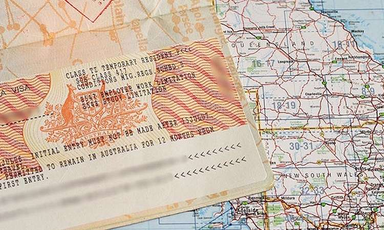 Cập nhật mới nhất về visa TSS Úc thay thế visa 457