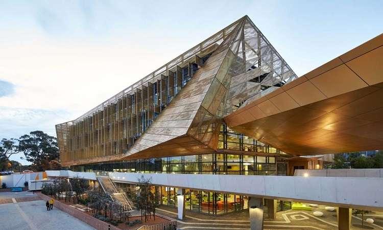 Học bổng ĐH Edith Cowan Úc khu học xá Melbourne và Sydney 2018