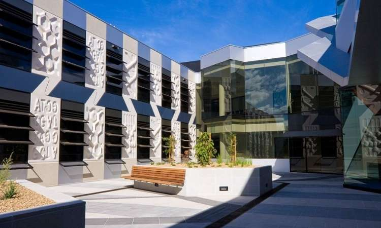 Học bổng Đại học Quốc gia Úc Dean's International Science Excellence 2018