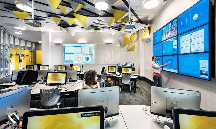 Học bổng Thạc sĩ Úc ĐH Curtin ngành Khoa học, Quản trị kinh doanh 2018