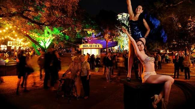 Lễ hội Adelaide Fringe