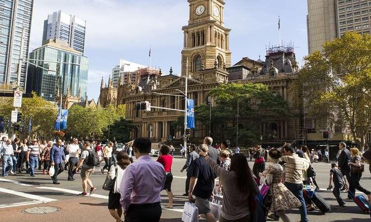 Chi phí sinh hoạt ở Sydney cho du học sinh và gia đình định cư ở Úc