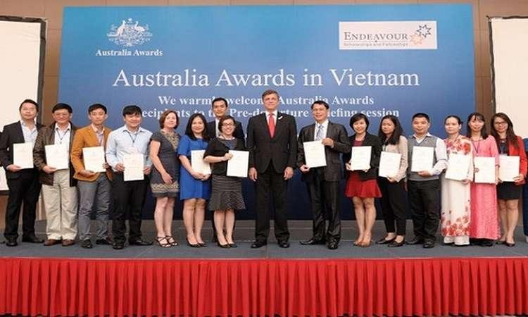 Chia sẻ kinh nghiệm xin học bổng Endeavour của chính phủ Úc dễ đậu nhất