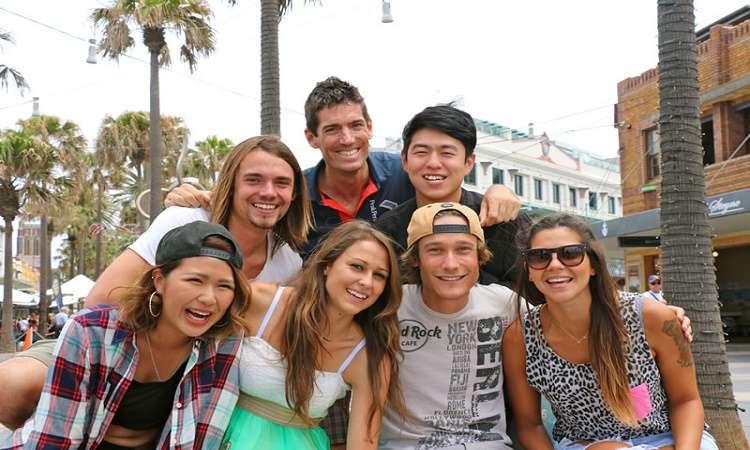 Đi du học Úc dễ hay khó? Muốn sang Úc học thì phải làm sao?