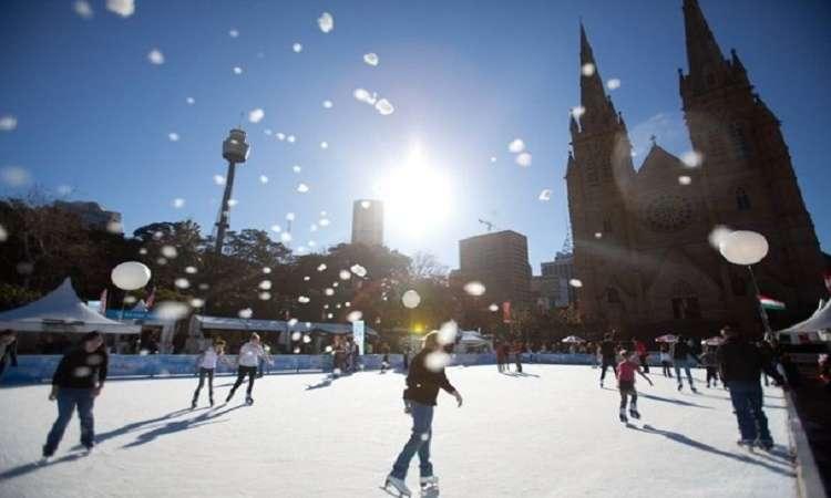 Mùa đông Brisbane
