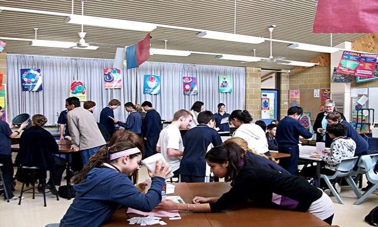 Hệ thống giáo dục Úc và các khóa học du học sinh Việt có thể theo học