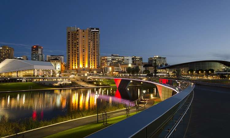 Thành phố Adelaide Úc các địa điểm ưa thích nhất không thể bỏ qua