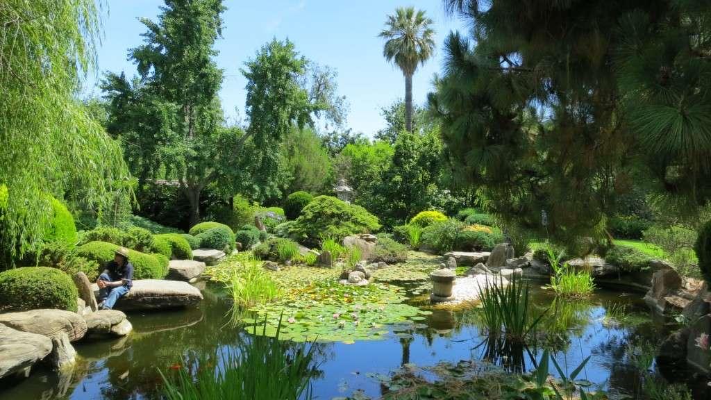 Khu vườn Himeji