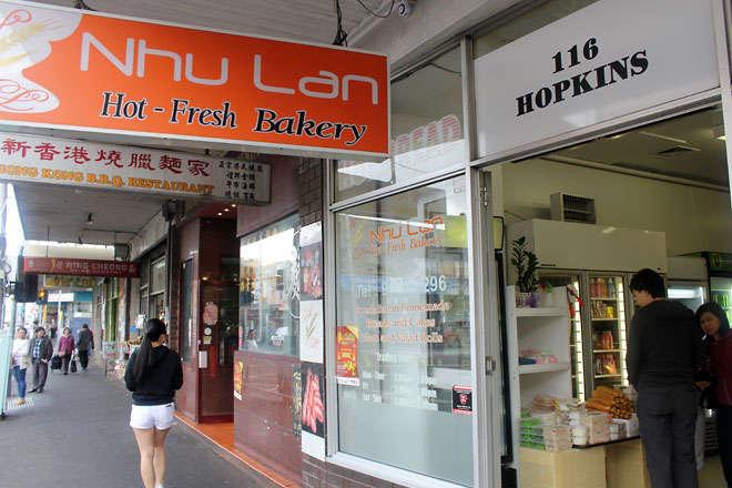 Một Sài Gòn thu nhỏ tại Melbourne