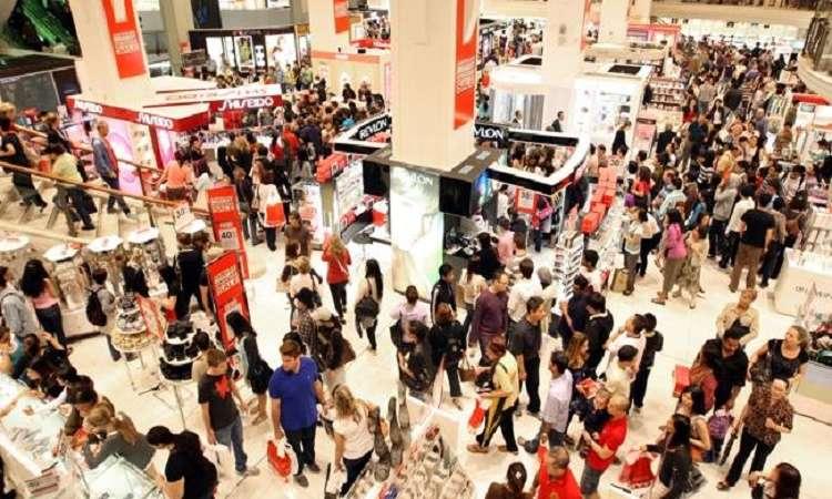 Các mùa sale off giảm giá ở Úc gây bão trong năm