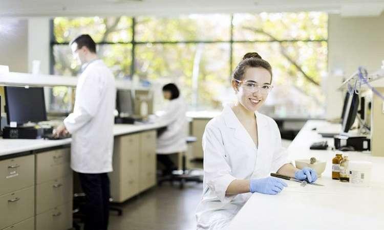 Cơ hội nghề nghiệp mà du học Úc ngành dược mang lại vô cùng lớn