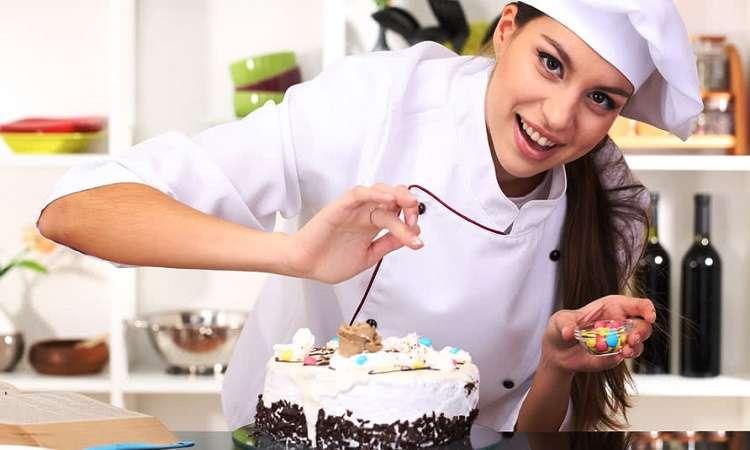 Du học nghề làm bánh tại Úc ở những trường tốt mang lại mức lương khủng