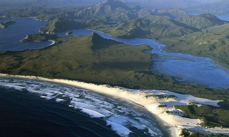Du lịch đảo Tasmania island Australia với các địa điểm ưa thích nhất