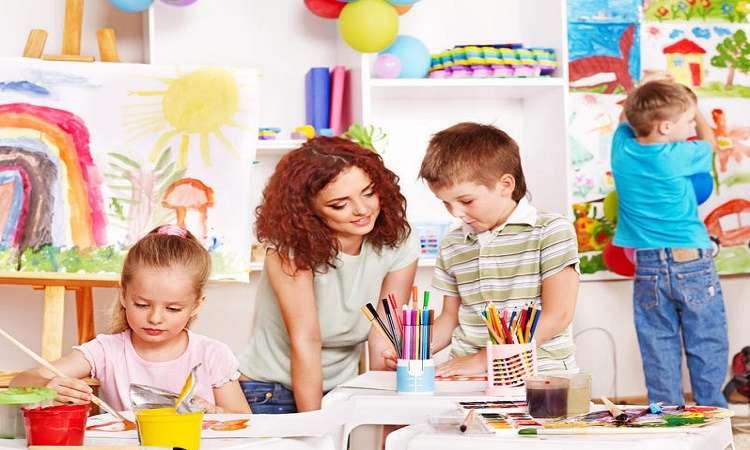 Cơ hội nghề nghiệp khi học ngành giáo dục mầm non ở Úc