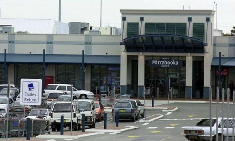 Trung tâm thương mại Mirrabooka
