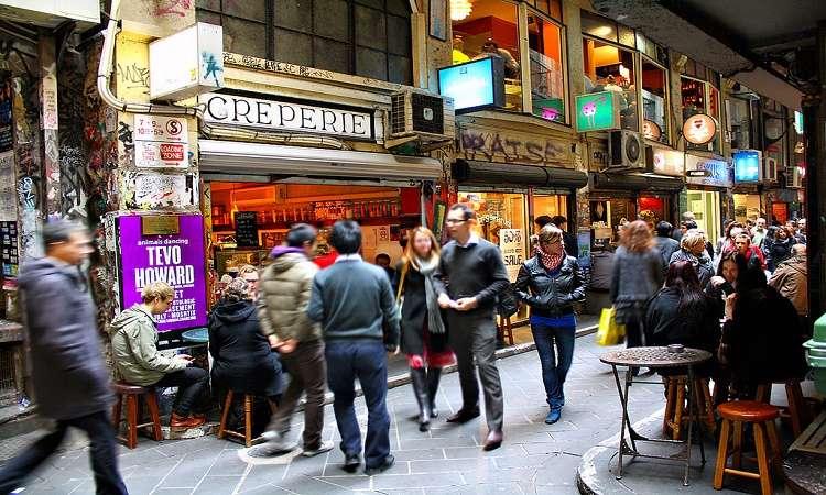 Khám phá cuộc sống ở Melbourne Australia qua mắt người Việt