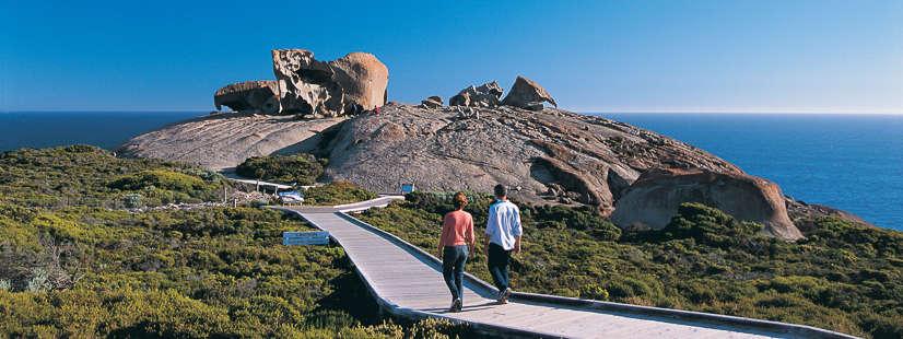 Công viên Flinders Chase