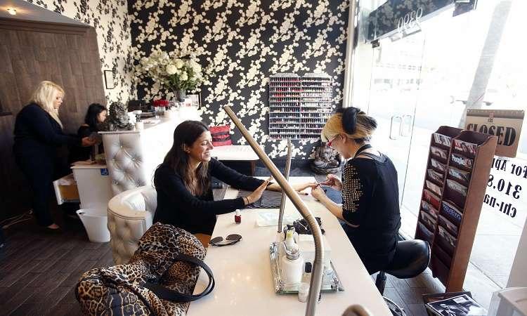 Lương làm nail ở Úc giúp người Việt sống đủ đầy hơn