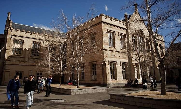 Thông tin đại học Monash Melbourne Úc cùng học phí, chương trình học