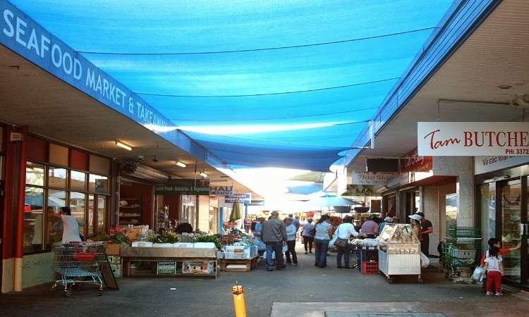Tìm hiểu cộng đồng, khu người Việt ở Brisbane đông vui nhất