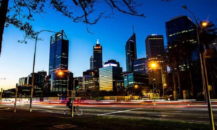 Tìm hiểu giá nhà ở Perth Úc