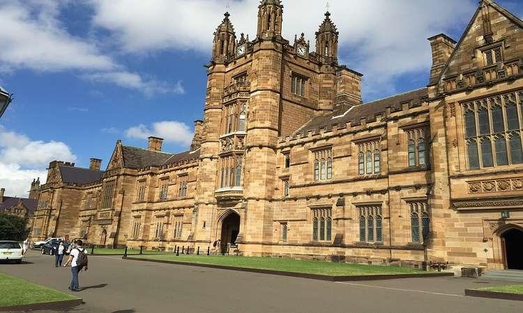 Tổng hợp học phí các trường đại học ở Sydney Úc