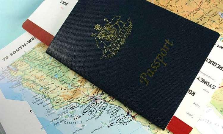 Các loại visa du lịch Úc