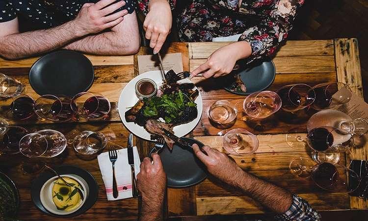 Quán ăn ở Adelaide Blackwood hấp dẫn du khách