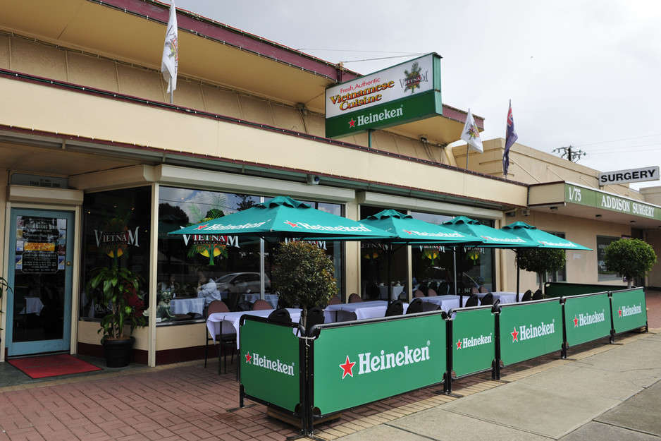 Nhà hàngVietnam Restaurant là một trong những nhà hàng ngon ởAdelaide